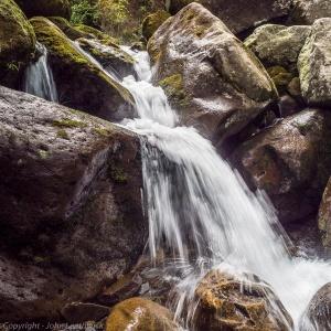 Te Wairere cascade