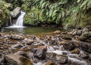 Upper Waiorongomai