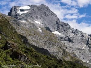 Mount Horrible I