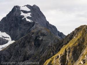 Mount Horrible II