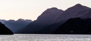 Wet Jacket Arm, Fiordland