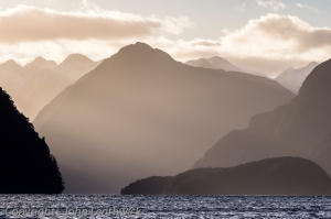 The John Islands
