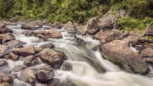 Waitawehta River