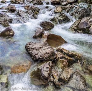 The Cobb River