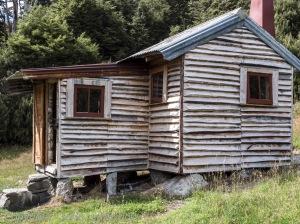 Chaffey's Hut