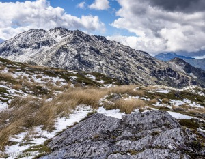 Aorere Peak