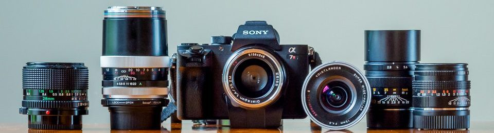 The Techart Pro Leica M to Sony E adapter – an enduser